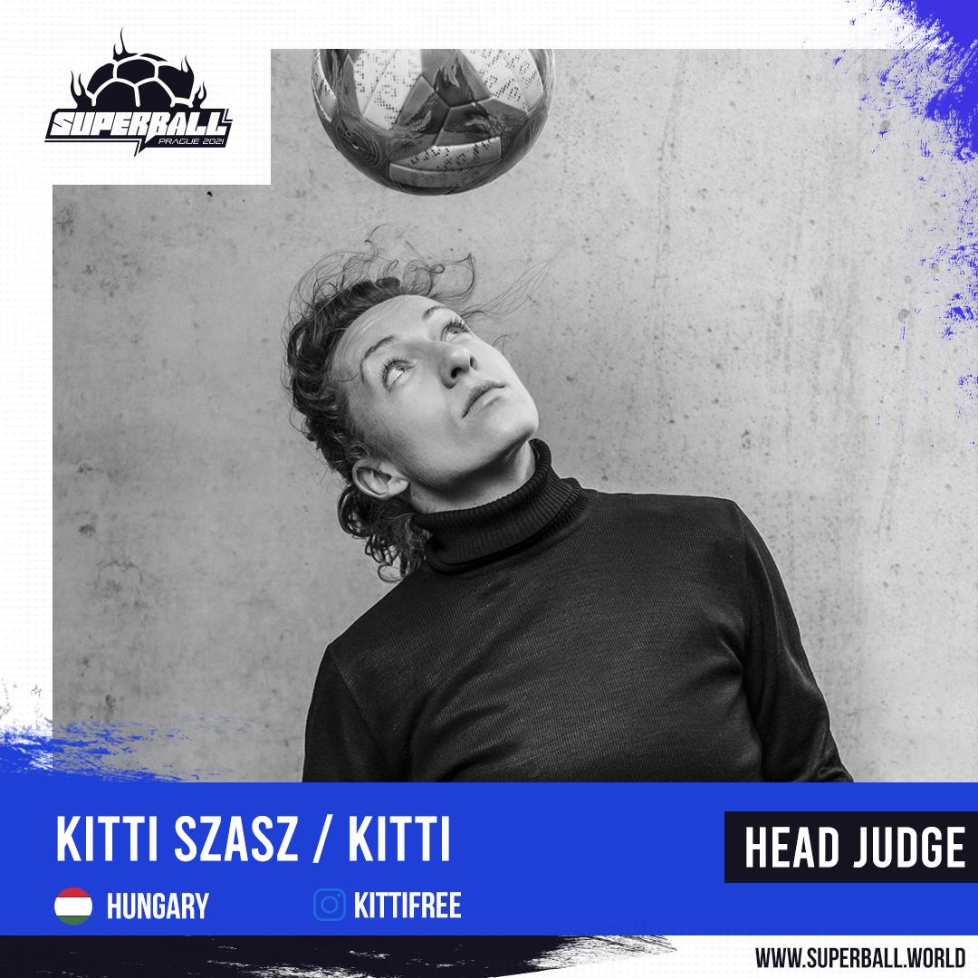 Kitti Szasz